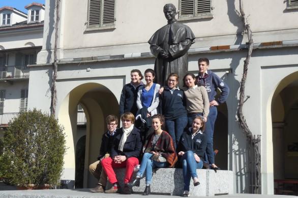 L'établissement -- Don Bosco et l'école de vie