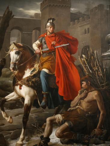 Saint amrtin