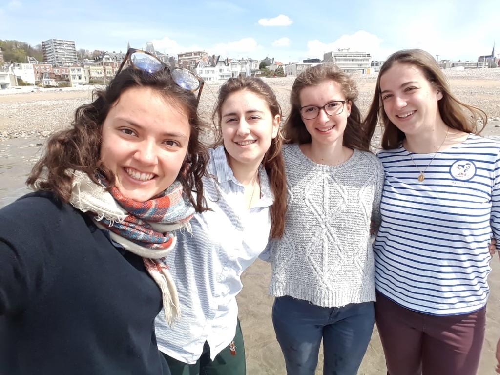 Havre filles